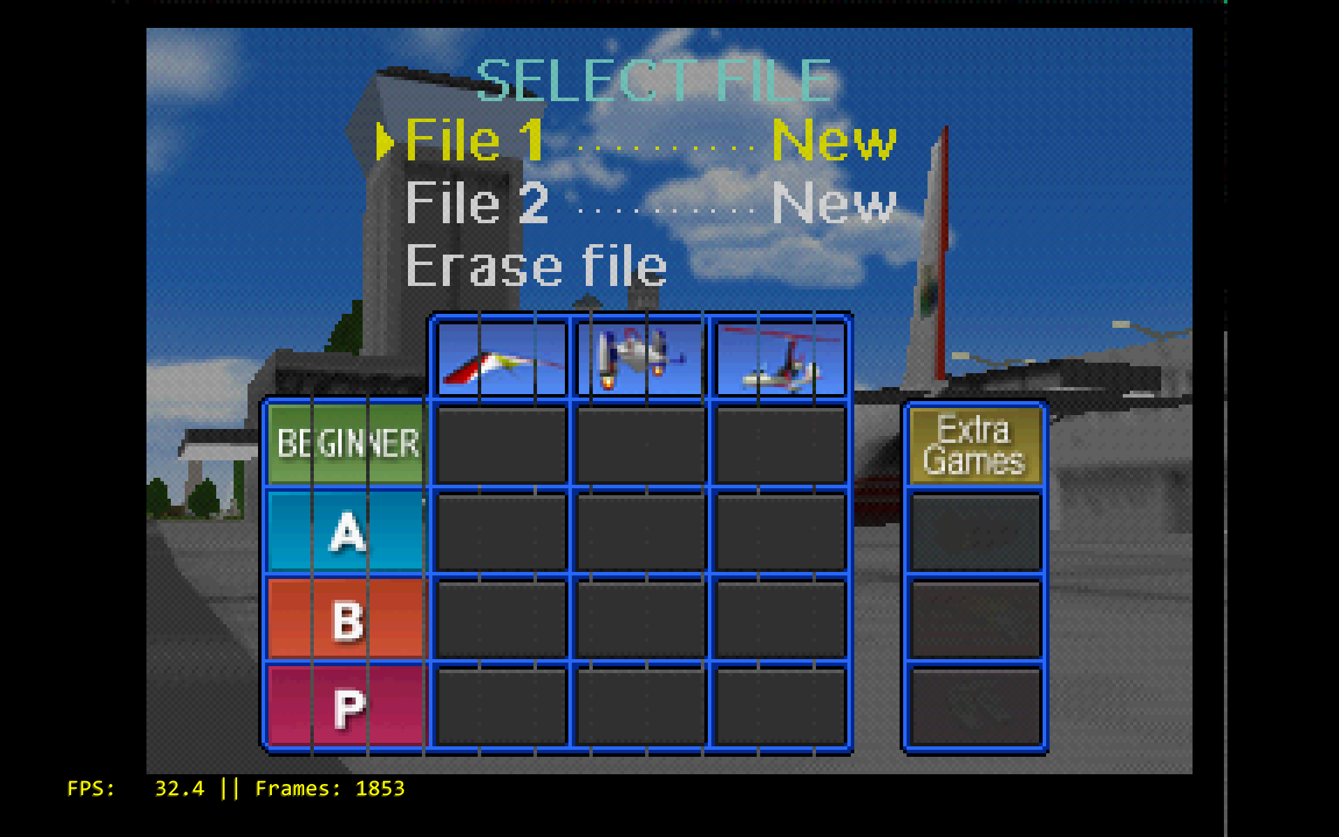 ParaLLel - remaining issues · Issue #357 · libretro/parallel